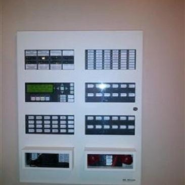 Fire Alarm Inspection Burnaby