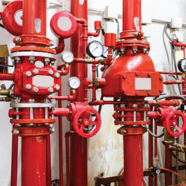 Fire Protection Services Kelowna
