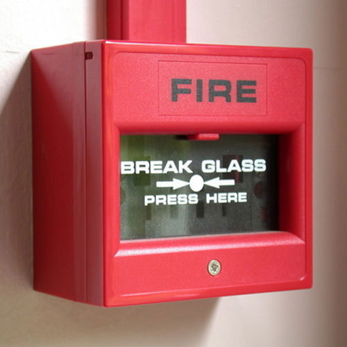 Fire Sprinkler System Vancouver