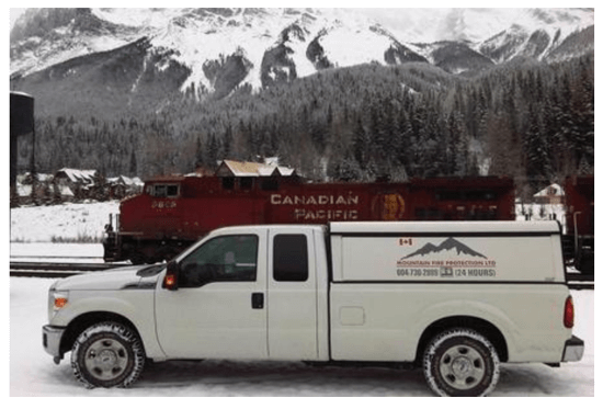 Fire Hydrant Installation Companies Burnaby