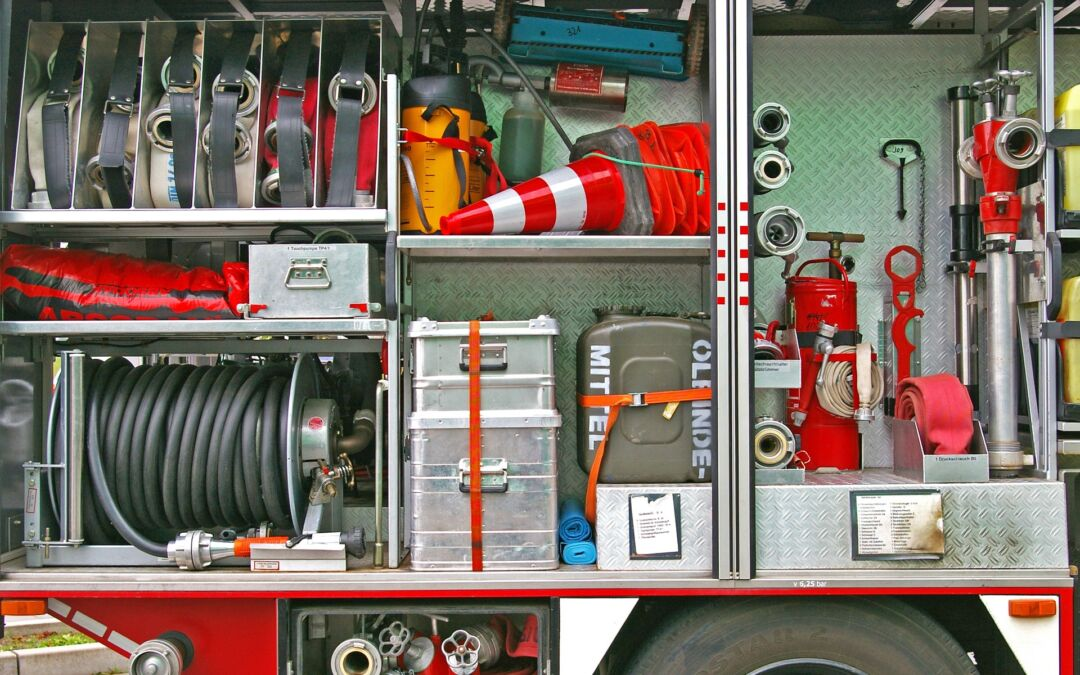 The Importance of Fire Protection Equipment